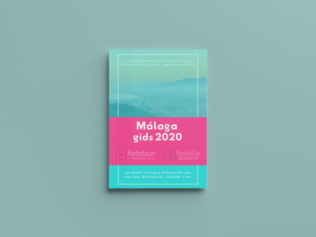 Brochure Málaga